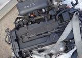 Двигатель на KIA Cerato 1. 6 G4ED 2004