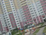 1-комнатная квартира, 44 кв.м., 20/25 этаж, аренда на длительный срок